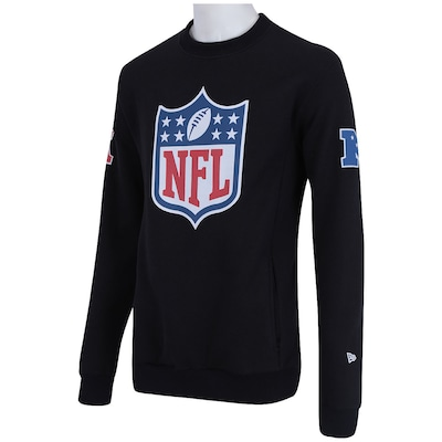Blusão New Era Shield NFL - Masculino