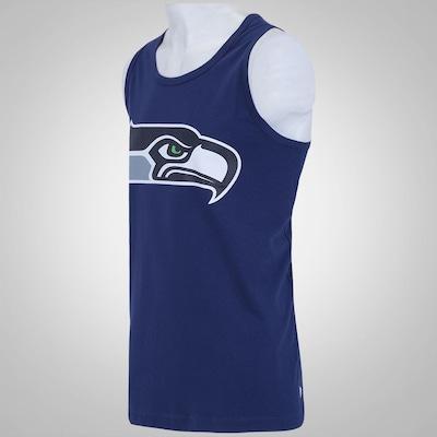 Camiseta Regata New Era Seattle Seahawks – Masculina