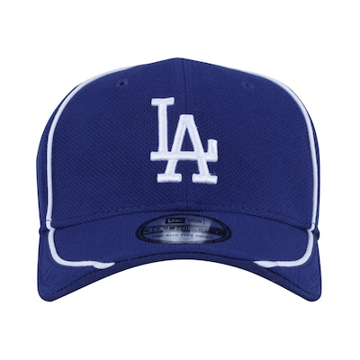 Boné New Era 39Thirty Los Angeles Dodgers - Fechado - Adulto