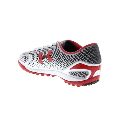Chuteira Society Under Armour Speed Force TR