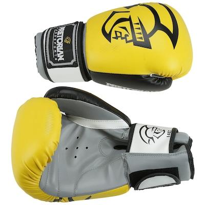 Luvas de Boxe Pretorian Training 14 OZ - Adulto