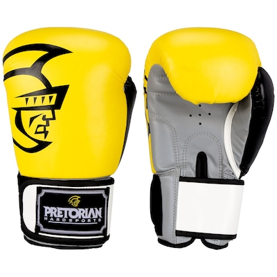 Luvas de Boxe Pretorian Training 16 OZ - Adulto