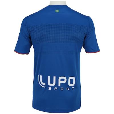 Camisa Lupo Portuguesa III 2014 s/n°
