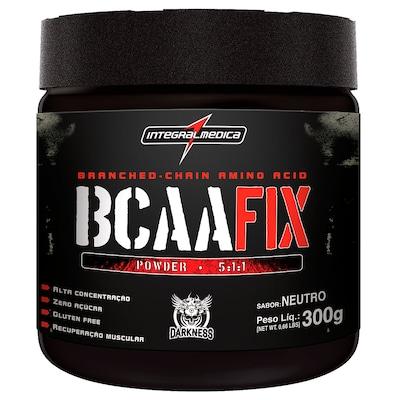 BCAA Integralmédica Fix - Sem Sabor - 300g