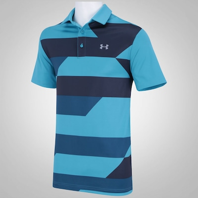 Camisa Polo Under Armour Playoff - Masculina