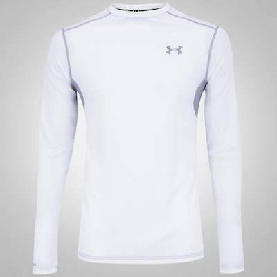 Camiseta Manga Longa Under Armour Coldblack - Masculina