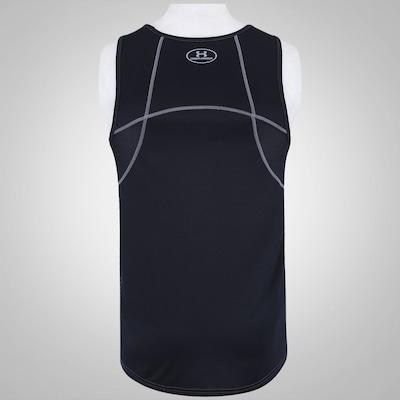Camiseta Regata Under Armour Coldlack Sing - Masculina