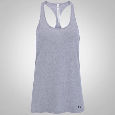 Camiseta Regata Under Armour Ultimate - Feminina