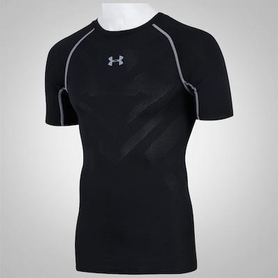 Camiseta de Compressão Under Armour Armourvent - Masculina