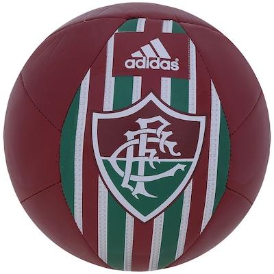 Bola de Futebol de Campo adidas Fluminense Máquina Tricolor FFC