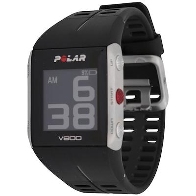 Monitor Cardíaco Polar V800 com GPS
