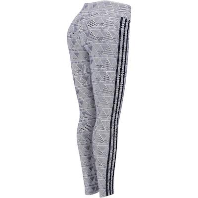 Calça Legging adidas Graf - Feminina