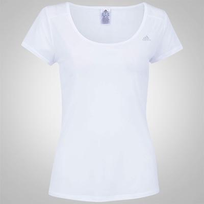 Camiseta adidas Essentials Clima LW - Feminina