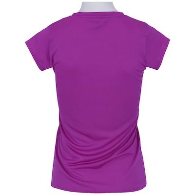 Camiseta adidas Train The World – Feminina