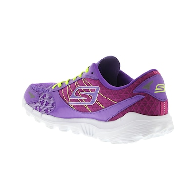 Tênis Skechers Go Run 3 13927 - Feminino