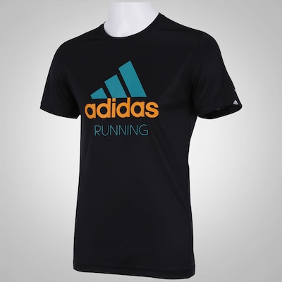 Camiseta adidas Running SS15 - Masculina