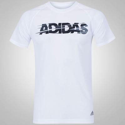Camiseta adidas Base Logo - Masculina