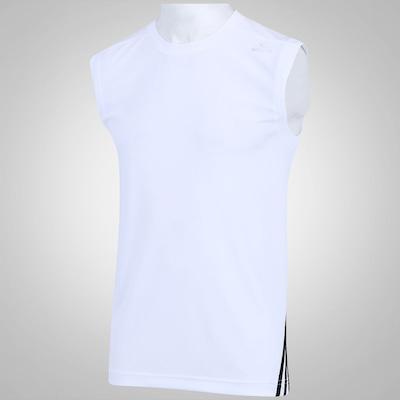 Camiseta Regata adidas Sm Basemid DD - Masculina