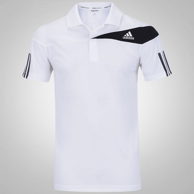 Camisa Polo adidas Response – Masculina
