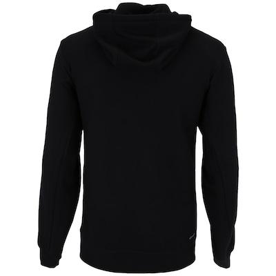 Jaqueta de Moletom adidas Essentials com Capuz - Masculina