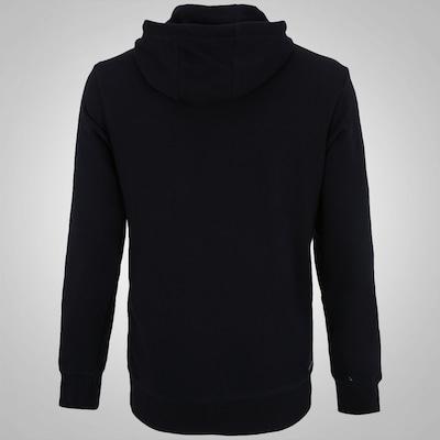 Blusão de Moletom com Capuz adidas Essentials Logo - Masculino