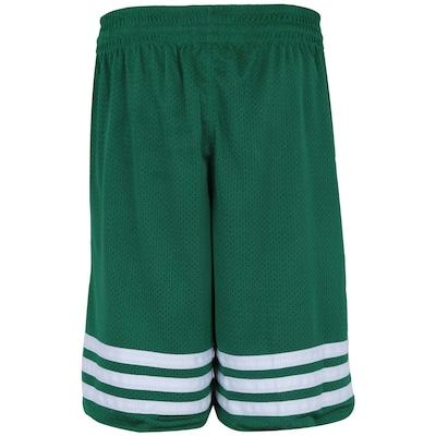 Bermuda Reversível adidas NBA - Masculina