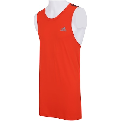 Camiseta Regata adidas 3S Poliamida SS15 - Masculina