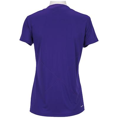 Camiseta adidas Response - Feminina