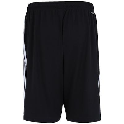 Bermuda adidas Knit 3s II – Masculina
