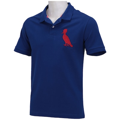 Camisa Polo Reserva Piquet - Masculina