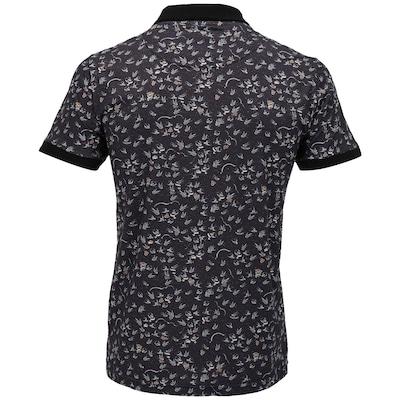 Camisa Polo Reserva Andorinha Tattoo – Masculina