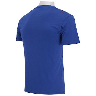 Camiseta Reserva Gola V - Masculina