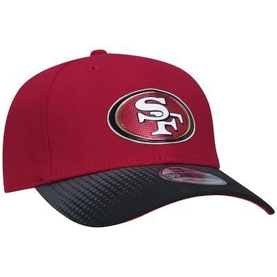 Boné New Era San Francisco 49Ers NFL - Fechado - Adulto