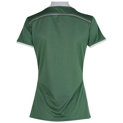 Camisa do Fluminense III 2015 adidas - Feminina