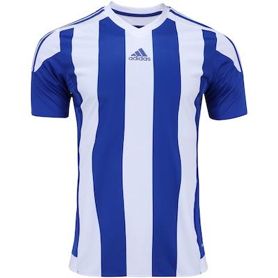 Camisa adidas Striped - Masculina