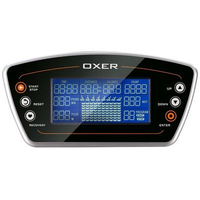 Remo Seco Magnético Oxer OXR 5000