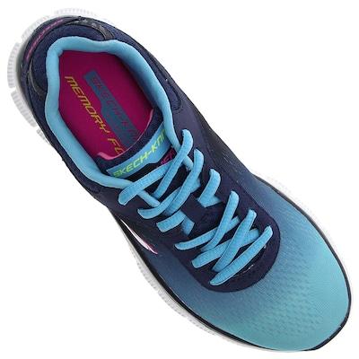 Tênis Skechers Flex Appeal 11880 – Feminino