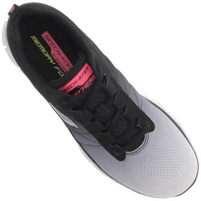 Tênis Skechers Flex Appeal 11882 – Feminino