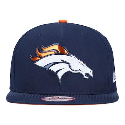 Boné Aba Reta New Era Denver Broncos NFL -  Snapback - Adulto