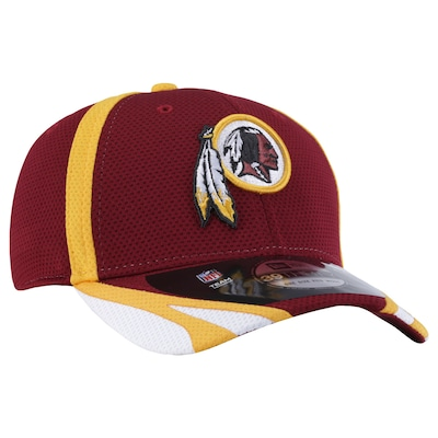 Boné New Era NFL Redskins - Fechado - Adulto