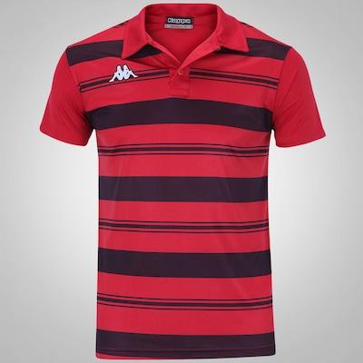 Camisa Polo Kappa Sheldon - Masculina