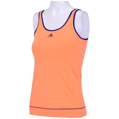 Camiseta Regata adidas Galaxy - Feminina
