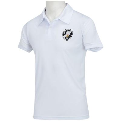 Camisa Polo Vasco da Gama Basic Centenário