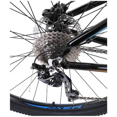 Mountain Bike Oxer XR300 - Aro 29 - Freio a Disco - Câmbio Traseiro Shimano Deore - 30 Marchas