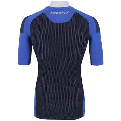 Camisa de Compressão adidas TF Cool - Masculina
