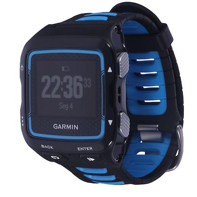Monitor Cardíaco com GPS Garmin Forerunner 920XT + Cinta Peitoral