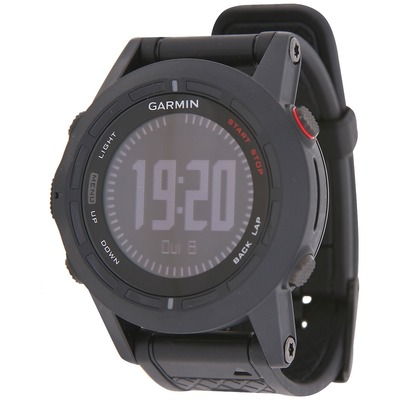 Monitor Cardíaco com GPS Garmin Fênix Bundle 2