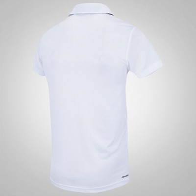 Camiseta Polo adidas Sequential Tennis - Masculina