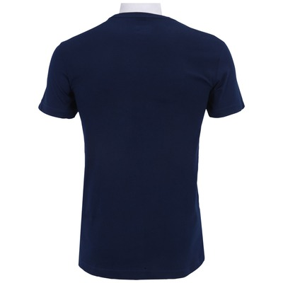 Camiseta adidas Logo Flame - Masculina