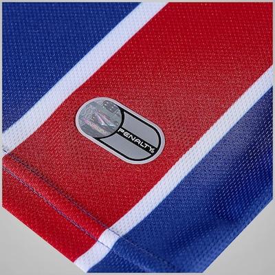 Camisa do Bahia II 2015 s/nº Penalty - Torcedor